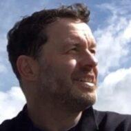 Jonny Gutteridge